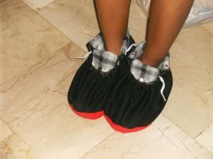 Foot Mops